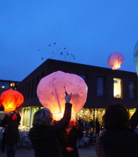 Vijfheerenlanden doet de wensballon in de ban vanwege 'desastreuze effecten op het milieu'