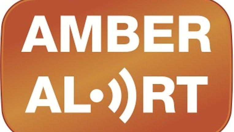 null Beeld Amber Alert