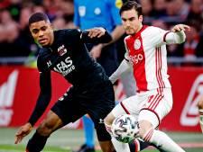 AZ evenaart record als het wint van Ajax, Feyenoord werd nog nooit uitgeschakeld door Heracles