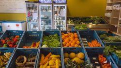 Voedingswinkel in Rabot voor personen met een beperkt budget gesloten wegens coronabesmetting