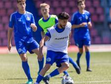 FC Den Bosch speelt oefenwedstrijd tegen het Griekse Aris FC