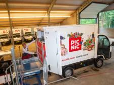 Snelle groei in Apeldoorn voor online super Picnic