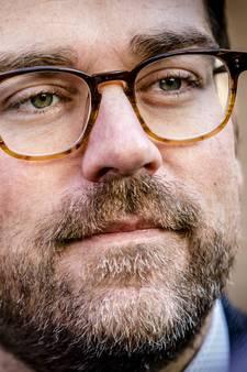 Klaas Dijkhoff enige kandidaat voor leiderschap VVD-fractie