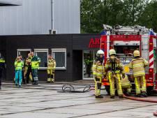 Onderzoek naar stofexplosie Arva Specerijen in Wijhe loopt nog