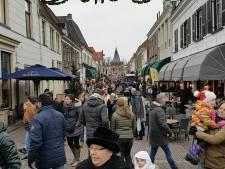 Winter in de Vesting trekt duizenden bezoekers naar Elburg