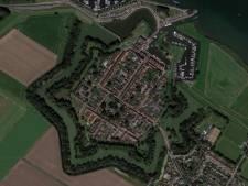 Willemstad krijgt internationale roem dankzij CNN: 'Perfect geometrical beauty'