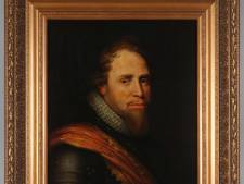 Maurits van Oranje na vijftig jaar weer te zien in Museum Rotterdam