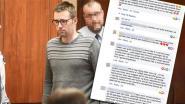 Jurylid dat na assisenproces uit de biecht klapt, kiest voor minnelijke schikking om gerechtelijke vervolging te vermijden