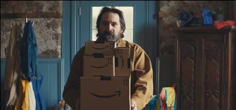 Ouders boos op Amazon-reclame: Ze helpen kerst om zeep
