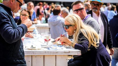 A l'Ostendaise bekoort ruim 17.000 foodies