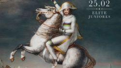 Van wheelie naar 'horsie': Sagan schittert op affiche Kuurne-Brussel-Kuurne (al rijdt hij wel niet mee)