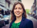 Shanna Mehlbaum, onderzoekster
