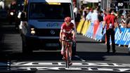 Primeur: na zes etappes nog geen opgaves in deze Tour