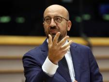 """Charles Michel se rendra à Beyrouth samedi pour transmettre """"la solidarité européenne avec les habitants du Liban"""""""
