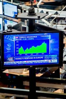 Resultaten Randstad vallen slecht bij belegger