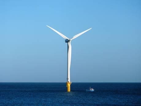 Energiebedrijf Ørsted sluit belangrijke contracten voor de bouw van groot windpark voor Zeeuwse kust