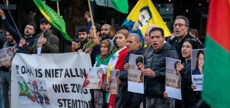 Burgemeester neemt maatregelen voor tegendemonstratie bij protest Rotterdamse Koerden