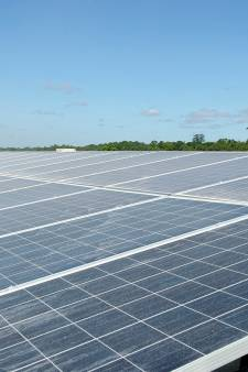 Actie in Doesburg: samen zonnepanelen aanschaffen