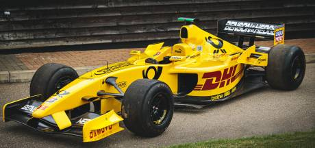 Op dit circuit kun je zelf in een echte Formule 1-auto rijden