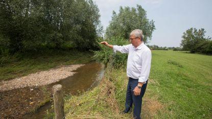 Wateroverlast wordt versneld aangepakt