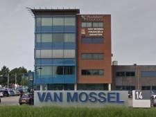 Autobedrijf Van Mossel neemt Mercedes-Benz dealer over in België