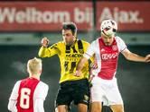 VVV droogt Jong Ajax in eigen huis af