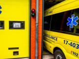 Ambulances zijn vaker te laat tijdens tweede golf
