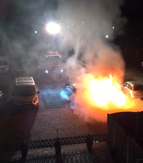 20.000 euro voor gouden tip autobranden Culemborg