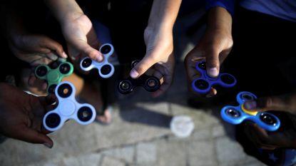 EU trok in 2017 het vaakst aan de alarmbel voor gevaarlijk speelgoed