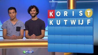 Andries (28) neemt ijskoud wraak op zijn ex in Nederlandse 'Lingo', en het internet vindt het geweldig