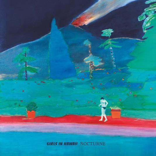 "Girls In Hawaii, nouvel album ""Nocturne"", sortie ce 29 septembre"