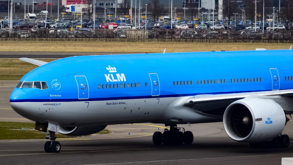 LIVE   KLM begint repatriëring Nederlanders uit Australië, Braziliaanse president: 'Vasten tegen coronavirus'