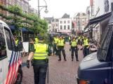 Gedupeerde ondernemers 'voetbalzone' in stadshart Arnhem krijgen 2.500 euro