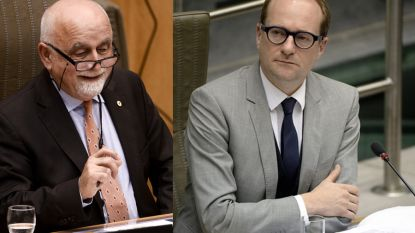 """Peumans tikt minister Weyts zwaar op de vingers: """"Geen enkele inbreuk kan en zal nog worden getolereerd."""" Weyts schuift schuld door naar De Lijn"""
