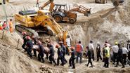 Aardverschuiving Guatemala: 56 doden, nog 350 vermist