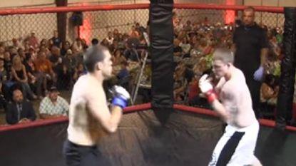 Deze MMA-kamp zorgt voor record waarmee niet meteen rekening werd gehouden