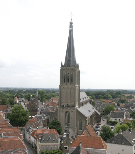 Storm zorgt voor forse kostenpost in Doesburg
