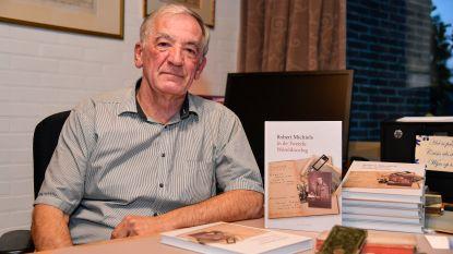 Dagboeken van vader vormen inspiratie voor boek over Tweede Wereldoorlog