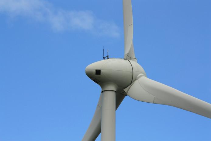 Windmolens, dat zien veel inwoners van Meierijstad niet zitten.