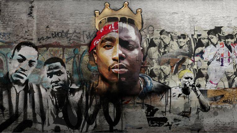 Hip-Hop Evolution Beeld web