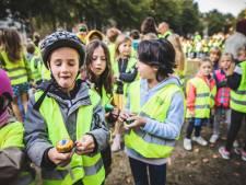 Leerlingen Drongen trekken aan de bel voor veiliger verkeer