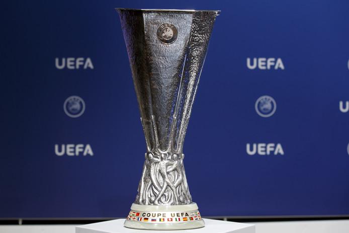 In Nyon werd maandag de loting verricht voor de voorronde van de Europa League en de Champions League.