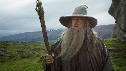 Alweer een serie én een film: de werken van Tolkien blijven na al die jaren nog steeds inspireren