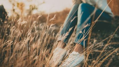 Een seizoensfenomeen dat u nog niet kende: zomereenzaamheid
