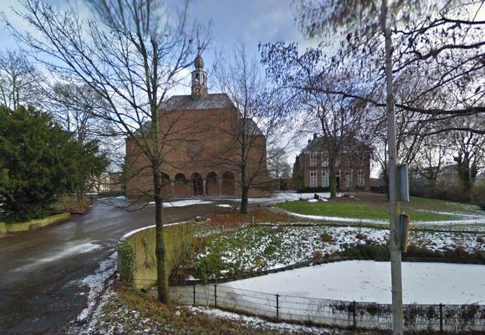 De H. Willibrorduskerk in Hedel.