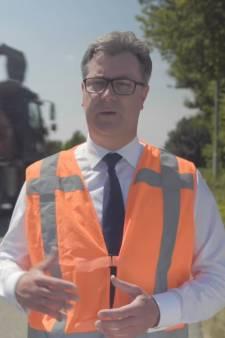 SGP-gedeputeerde over Zanddijk-voorstel van partijgenoten: 'dit is onverstandig'