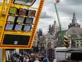 De kermis van Den Bosch: alles uit de kast voor de snelle kick