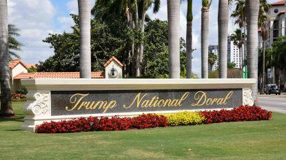 Volgende G7-top toch niet op golfclub Trump in Florida