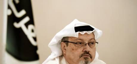 'Khashoggi hield huwelijk met Egyptische verborgen voor zijn Turkse verloofde'