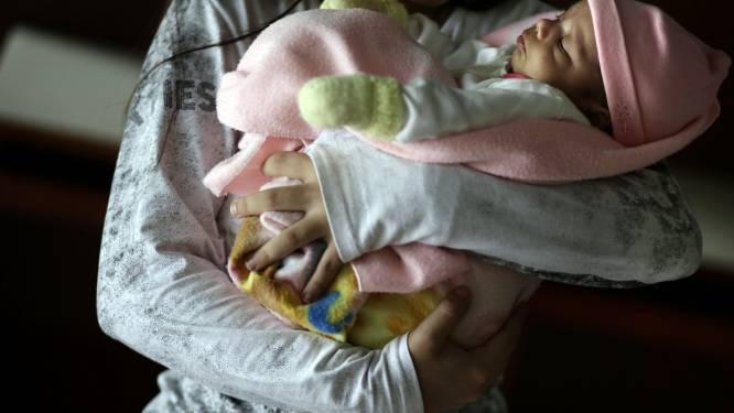Meisje (11) dat geen abortus kreeg bevallen in Paraguay